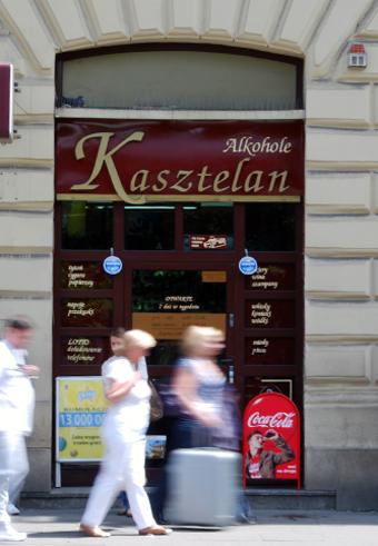 Kasztelan __ W1